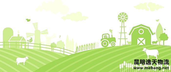 发展绿色物流是全社会共同的责任,需要你我共同努力