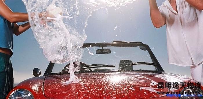 洗车非易事!洗车的时候有哪些需要掌握的诀窍呢?
