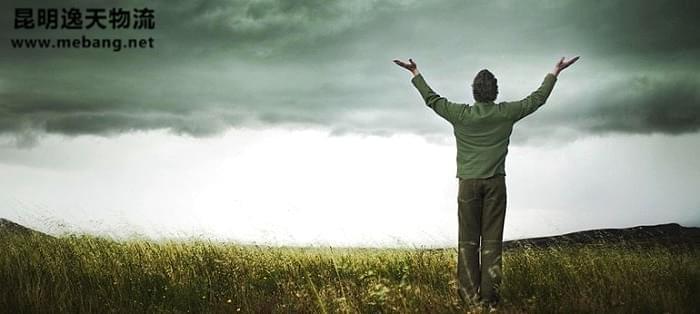 """发展现代物流是助力运输改革的""""及时雨"""""""