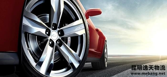 轮胎6个自行检测轮胎的方法