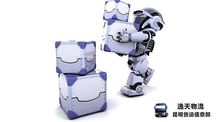 自动化控制设备网对物流自动化设备现状趋势分析