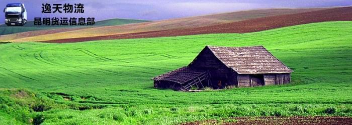"""农业供应链创新将是破解""""三农""""问题最佳路径!"""